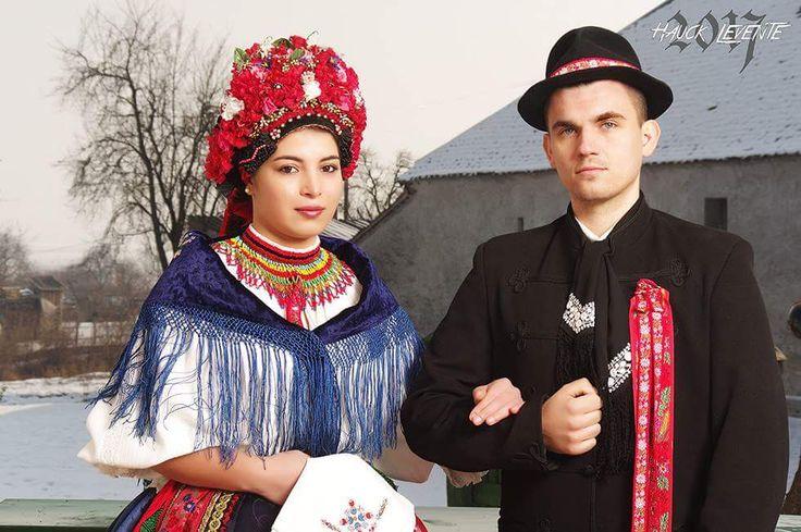Sárközi lakodalom 2017, menyasszony vőlegény :)  2017 sárközi düğün gelin damat :)