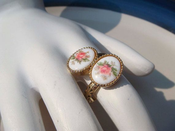 Vintage Sarah Coventry Sweet Briar Ring Size by PaganCellarJewelry, $17.99Ring Sizes, Rings Sales, Coventry Sweets, Sarah Coventry, Etsy Finding, Sweets Briar, Briar Rings, Vintage Sarah, Rings Size