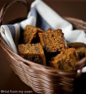 Vegan Sticky Dates Cake. Dream food.