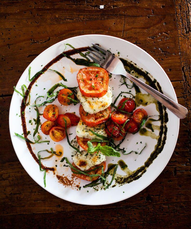 5 idei pentru salate de vara exotice si fara calorii