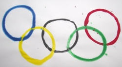 Olympic Crafts for Kids