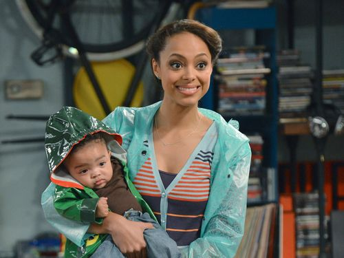 Baby Daddy Season 1 Episode 8 - The Daddy Whisperer - watch Baby Daddy and other TV series full episodes online free here on http://tvilicious.com