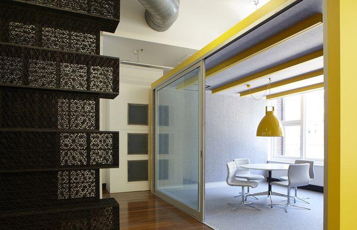 Interior Design: Insight Advertising Agency | Australian Design Review