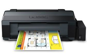 Resetter Epson L1300 Free Download