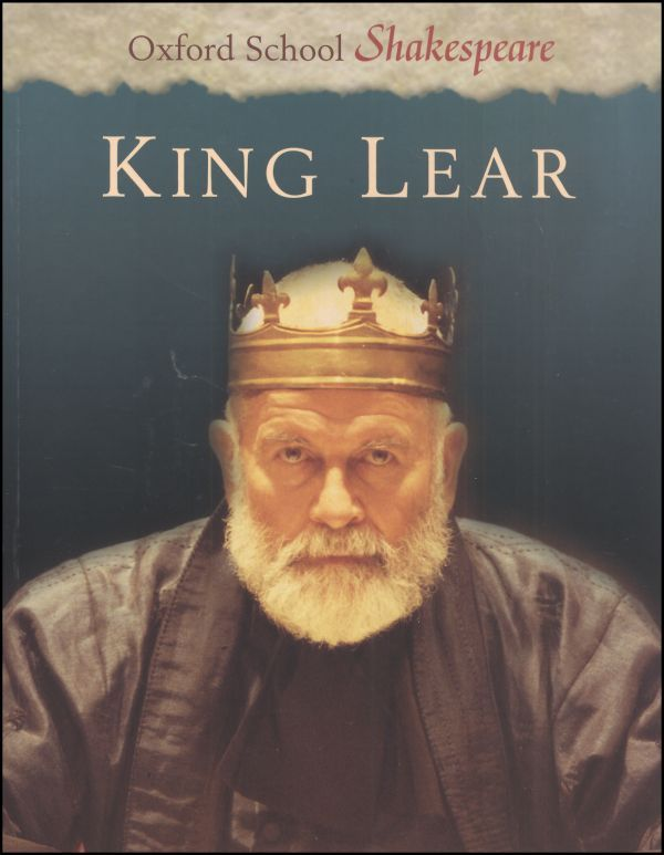 an analysis of king lear a play by william shakespeare