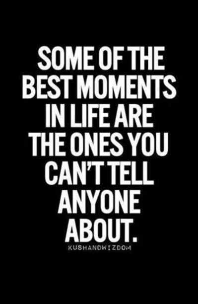 The best moments in life....