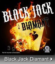 Räuchermischung Black Jack Diamant -  Der neue unschlagbare Raum Duft Erfrischer. http://www.raeuchermischungen-legal.eu/black-jack/black-jack-diamant/