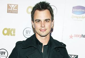 Exclusive: Emmy Winner Darin Brooks Joins The Bold and the Beautiful Wyatt Spencer