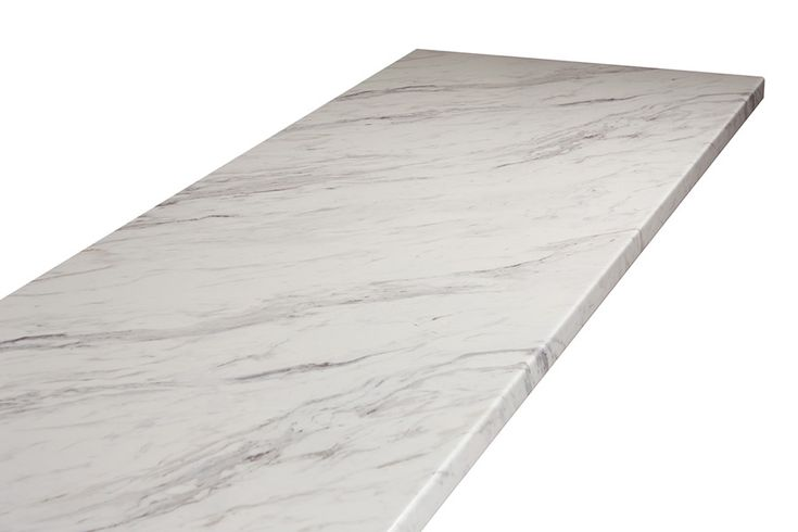 Marble Laminate Worktops Gallery (Calcutta) - Worktop Express - Desk top