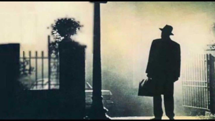 """Leyendas urbanas de terror: """"La visita"""" y """"La chaqueta"""" (fantasmas) un vídeo de mi cosecha"""