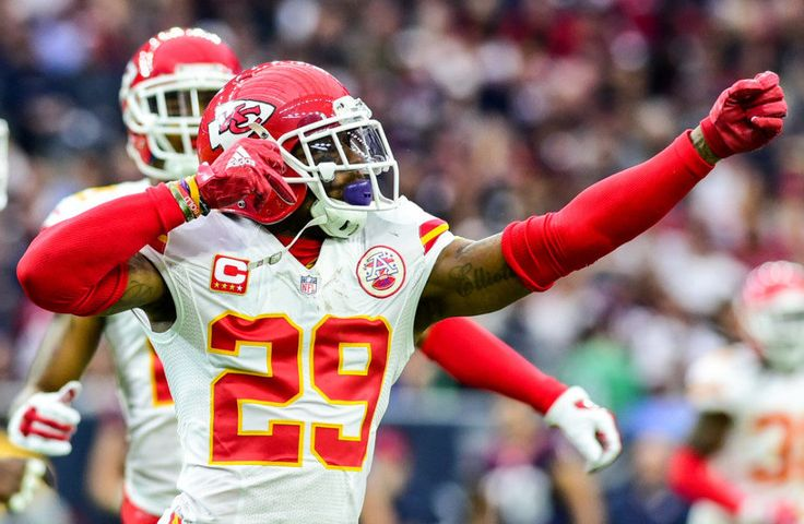 Why the Chiefs need to pay All-Pro safety Eric Berry = Prior to the 2016 NFL season, the Kansas City Chiefs had a difficult decision to make. The Chiefs could risk the ridicule of public opinion by not re-signing safety Eric Berry, overpay him or stick to https://www.fanprint.com/licenses/kansas-city-chiefs?ref=5750