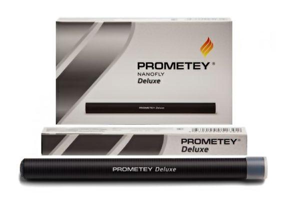 Электронная сигарета - Прометей (PROMETEY) http://varivolt.com/archives/1747 Типичная одноразовая ГЭ сига, первого поколения, электронные сигареты подобной конструкции выпускались восемь лет назад, на заре рождения есиг индустрии. Се