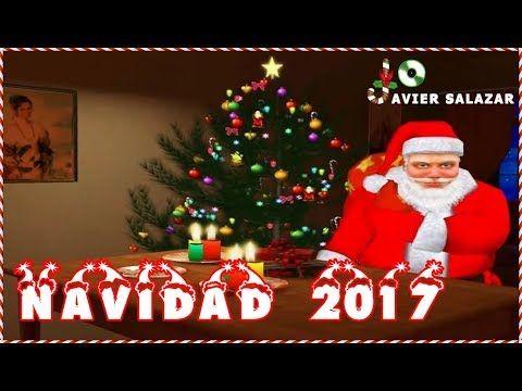 Viejitas Pero Bonitas Edición Navideña 2017, 1 Hora De Villancicos Navideños, Musica Navideña - YouTube