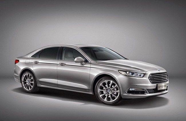 2019 Ford Taurus Redesign and Price - Car Rumor