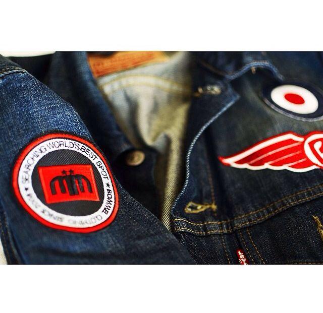 MM Badge