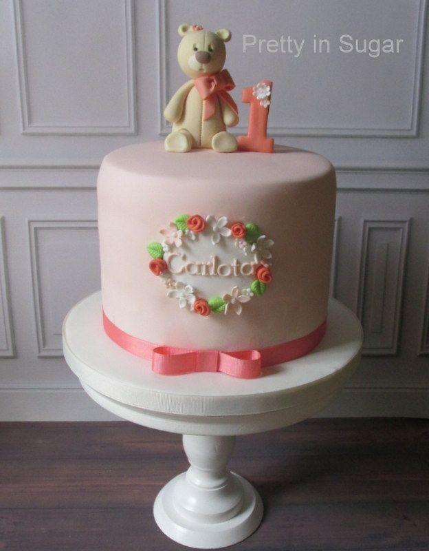 O 1º Aniversário da Carlota | Carlota´s First Birthday.