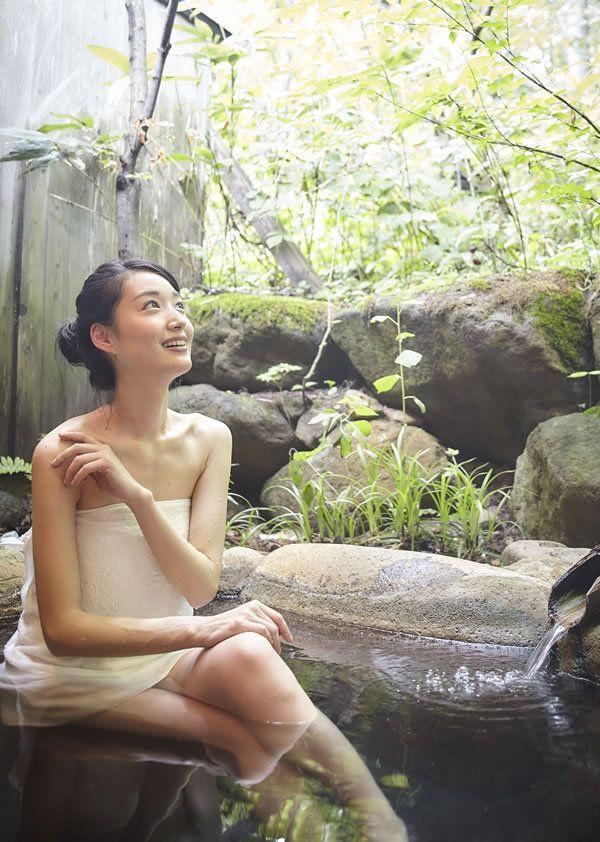 雄大な自然の中で満喫する、山に育まれた名湯 #奥飛騨 #温泉 #のりくら一休