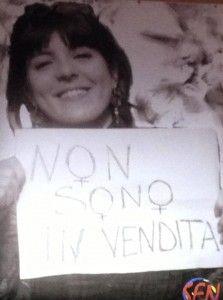 No al Femminicidio. La storia di Stefania Noce!