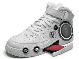 Calzado mucho más moderno!!!!