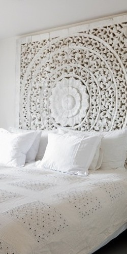 headboard.. could not love this more