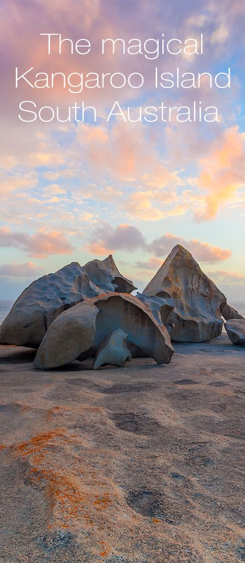 Let me show you the magical Kangaroo Island!