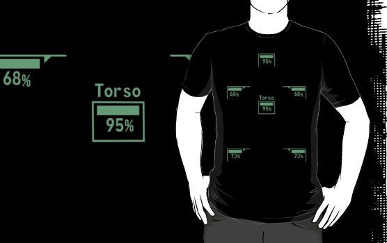VATS Fallout T-Shirt
