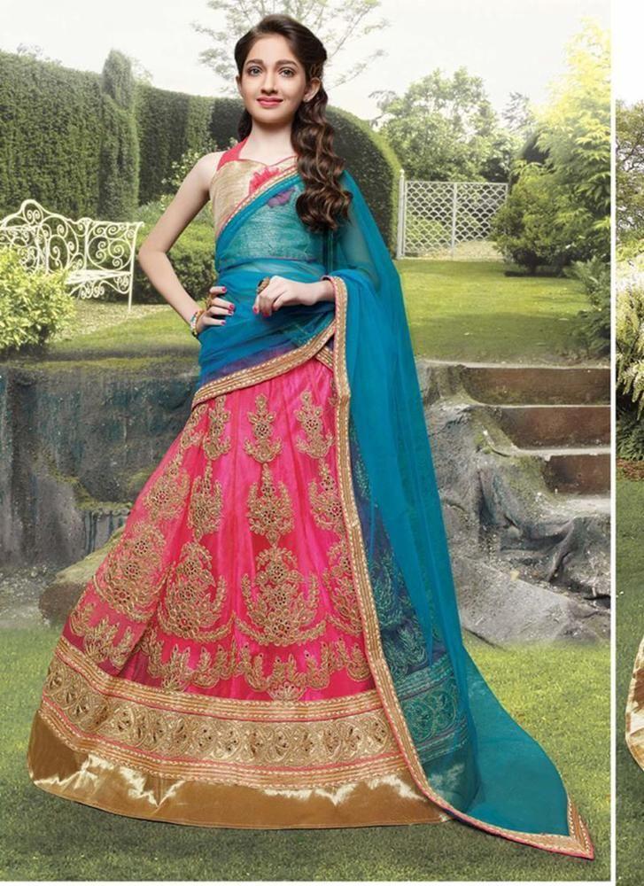 Bridal Pakistani Wedding Bollywood Indian Ethnic wear Choli Lehenga Traditional #KriyaCreation #CircularLehenga