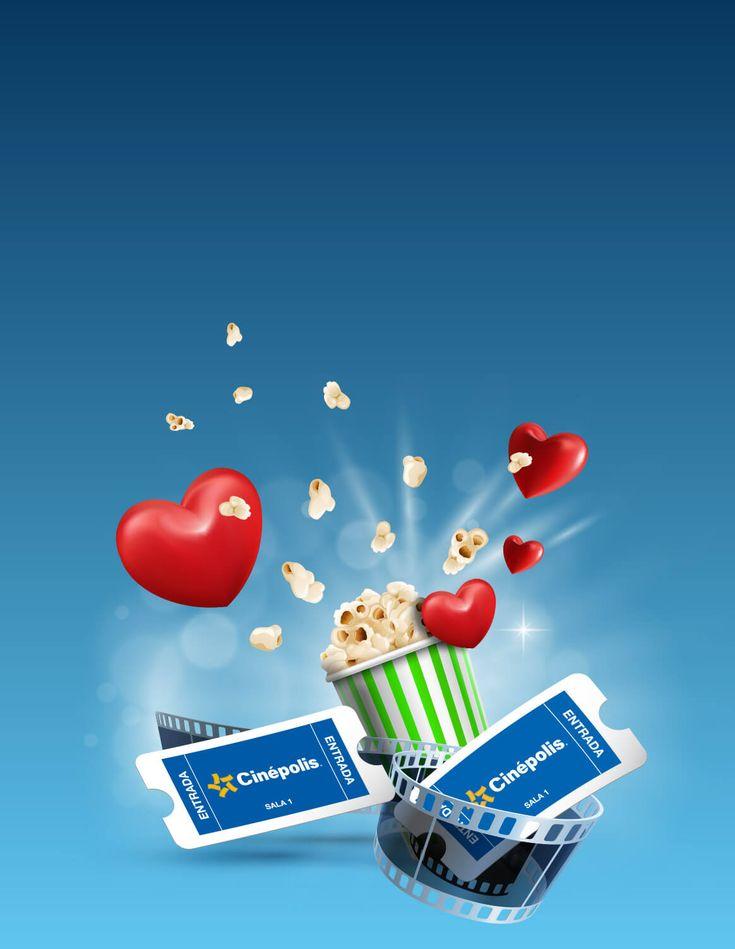 Movistar boletos de cine gratis