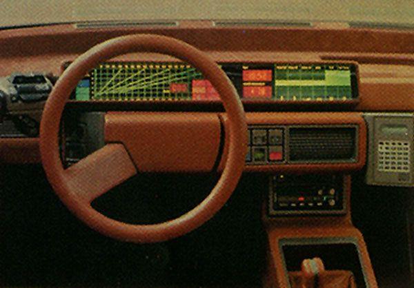 SUGAR + MEOWS — Lamborghini Athon (1980)