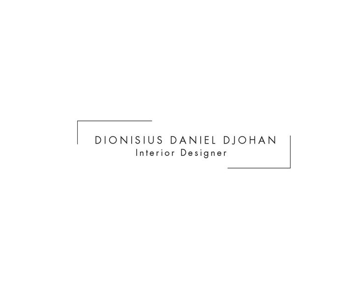 Dion Interior Design Portfolio PortfoliosJob SearchDaniel