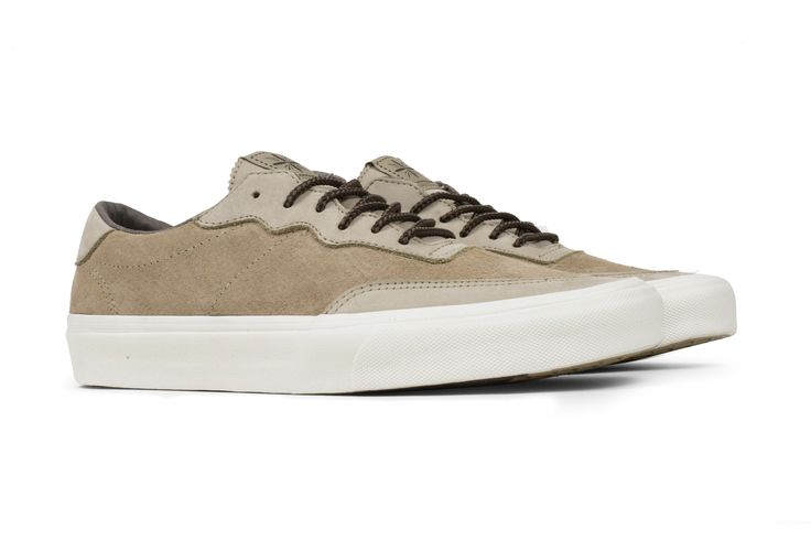 Vans Vault x Taka Hayashi Mountain Edition Lace Lo LX - Incense – Feature Sneaker Boutique