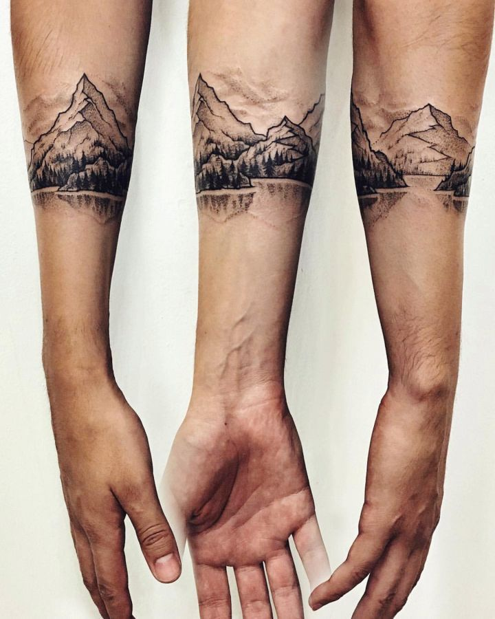 40+ Best Tattoos by Sasha Kiseleva That are Fantasticly Beyond Word