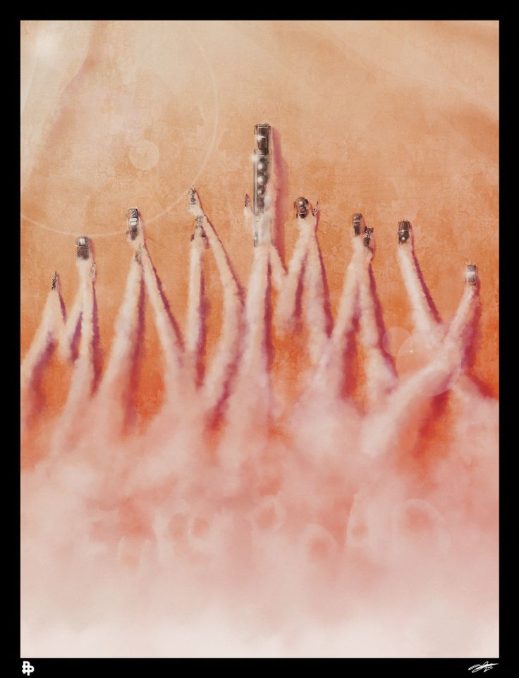 """Mad Max - Fury Road - Andy Fairhurst ---- Poster Posse Project #15 Embraces The Insanity Of """"Mad Max: Fury Road"""""""