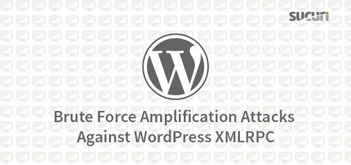 How to turn off XML-RPC in WordPress to protect your blog against attack
