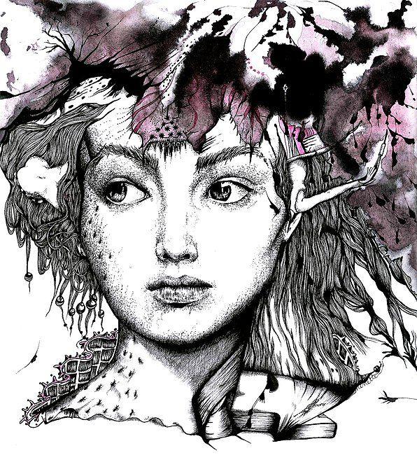 ANTME // Illustration by ninette