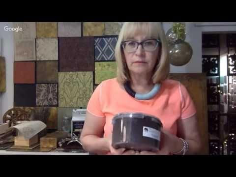 Интерьер от идеи до воплощения. 2-й день ВИП-блока конференции «Интерьер от идеи до воплощения» Ольга Воробьева