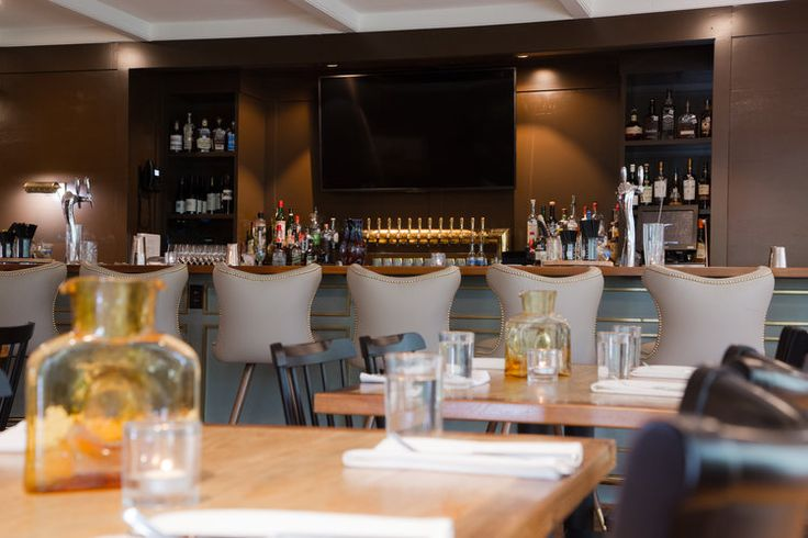 La Corsha Hospitality Stagecoach Inn Bar 34