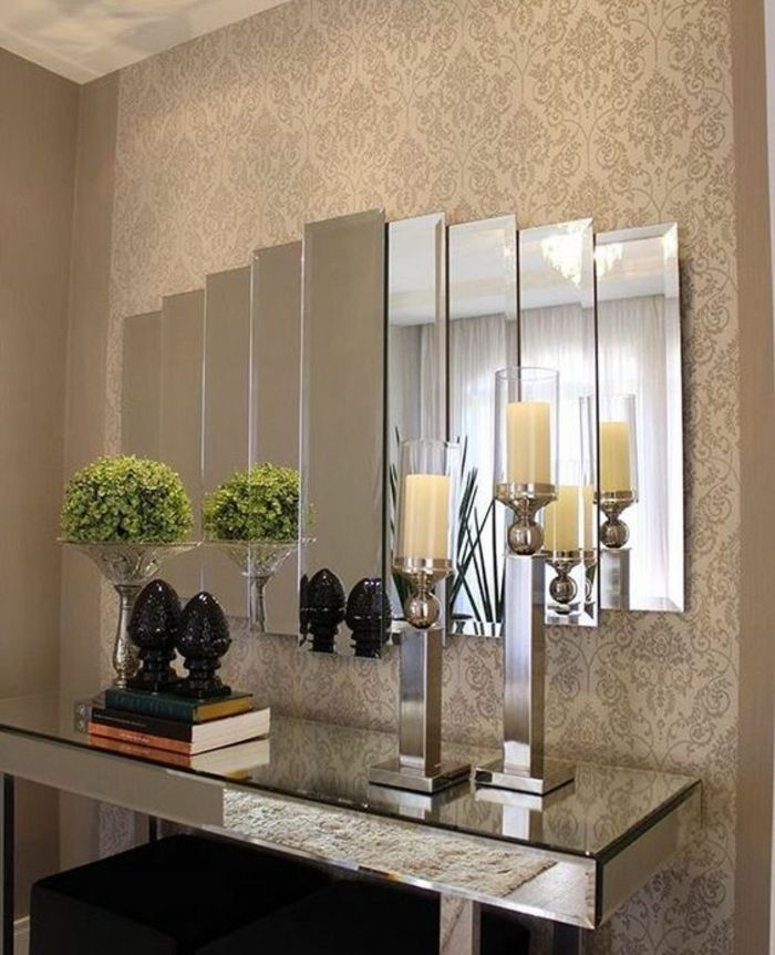 304 best entr e et couloir images on pinterest beige for Quelle couleur pour agrandir un couloir