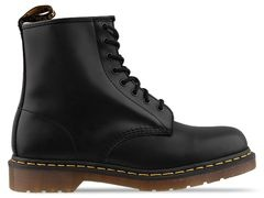 Doc Martens 8 Eye Boot- Black