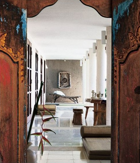 194 Best Indonesian / Bali Style Homes Images On Pinterest