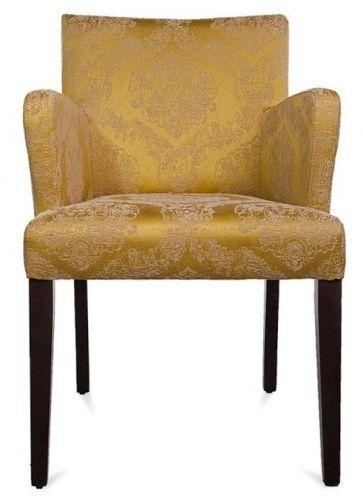 CARNABY Beautiful Compact Arm Chair @PrestigiousText #armchair #chair