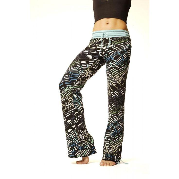 Yogin Cellular Pants: 9.900 Ft