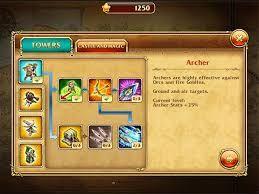 Картинки по запросу strategy game weapon upgrade tree screenshot