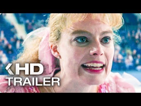Movies This Friday -I, TONYA Red Band Trailer
