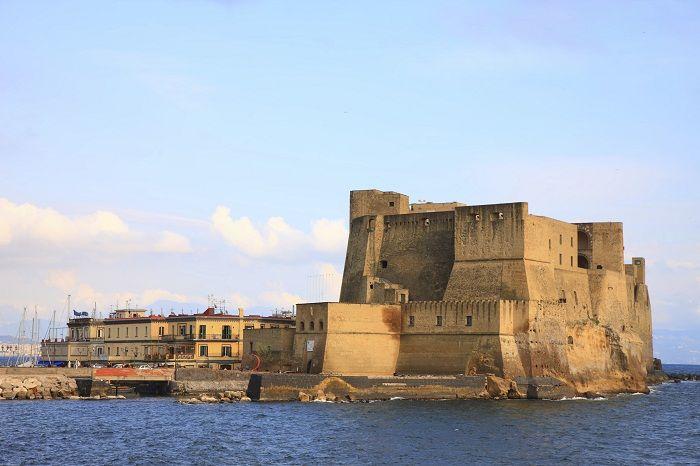 I 20 castelli più belli d'Italia