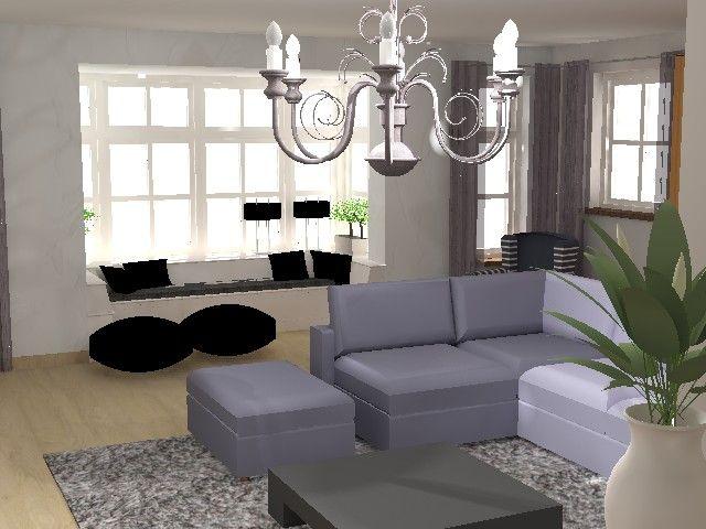 25+ beste ideeën over Gezellige woonkamers op Pinterest - Rustiek ...