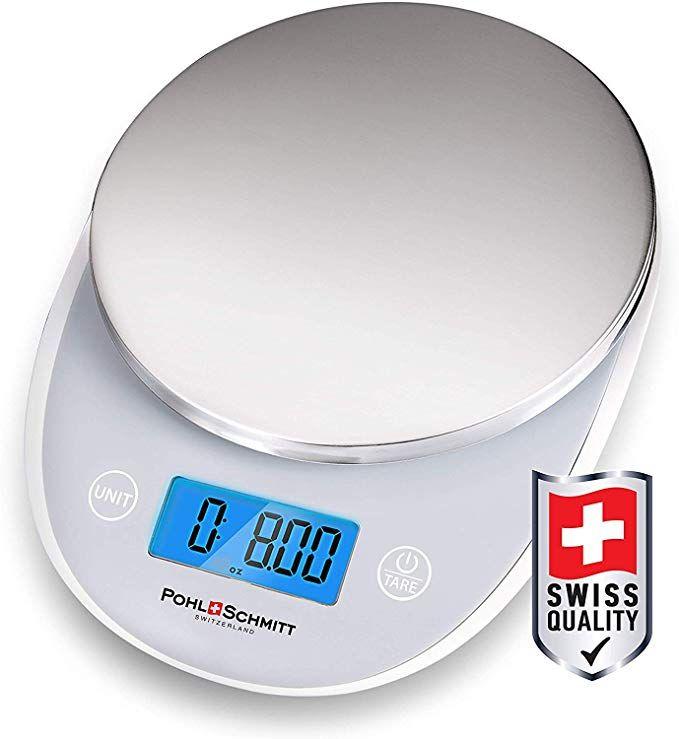 Etekcity Food Digital Kitchen Weight Scale