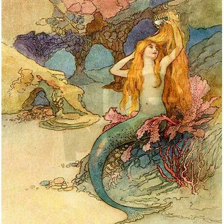 Mermaid style