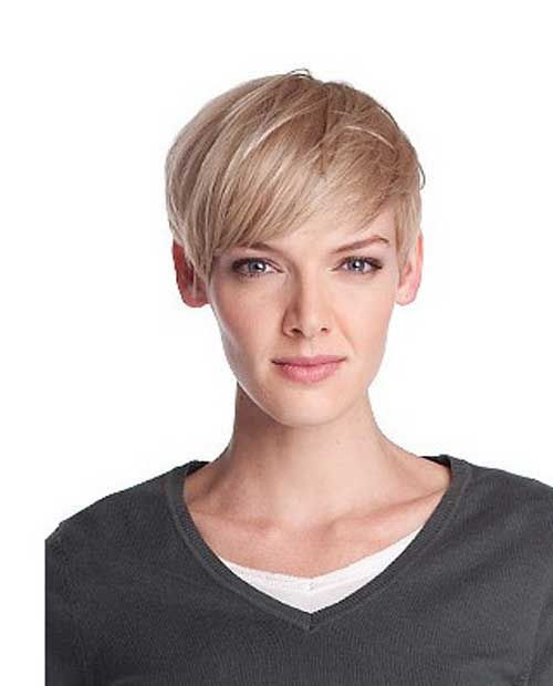20 Straight Short Haircuts For Women