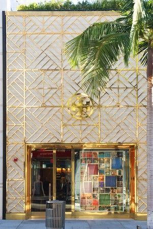 Store Design In Focus On Rodeo Drive